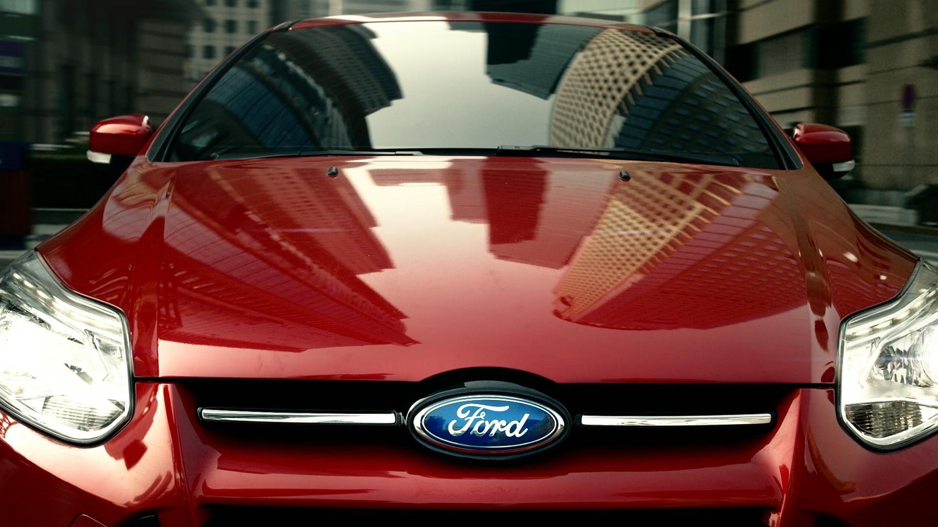 Ford Focus – Sync